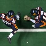 Team Jackson Kicking