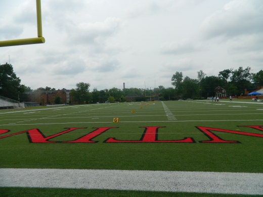 Huntingdon College Stadium