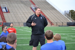 Ray Norell (NFL/AFL) - TJK Long Snapping Coach