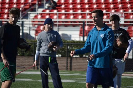 Coach Matt Nelson | Pro Kicker | MNKA